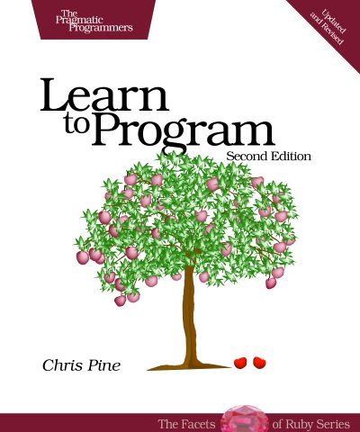 Learn to Program, by Chris Pine
